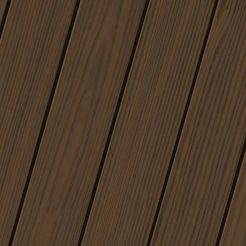 Exterior Wood Stain Colors - Dark Bark - Wood Stain Colors From Olympic.com
