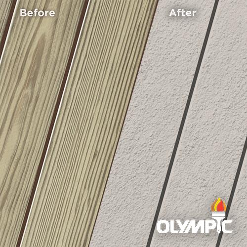 Exterior Wood Stain Colors - Cape Cod Gray - Wood Stain Colors From Olympic.com