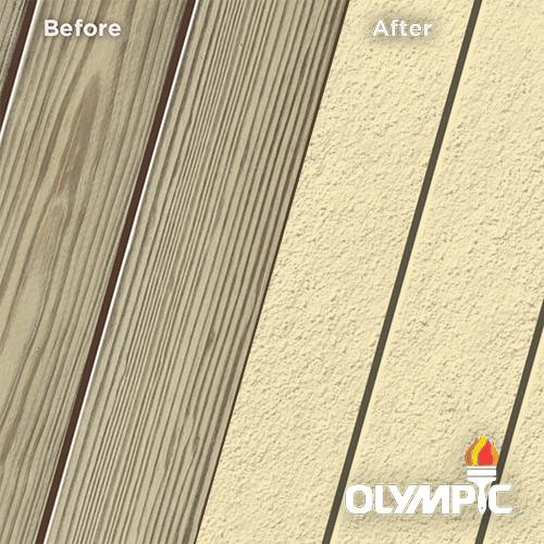 Exterior Wood Stain Colors - Desert Loam - Wood Stain Colors From Olympic.com