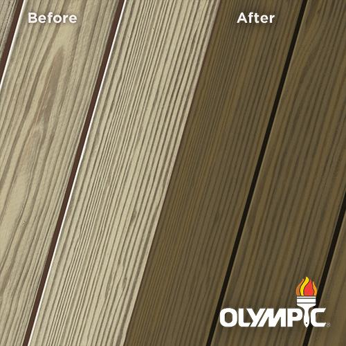 Exterior Wood Stain Colors - Avocado - Wood Stain Colors From Olympic.com