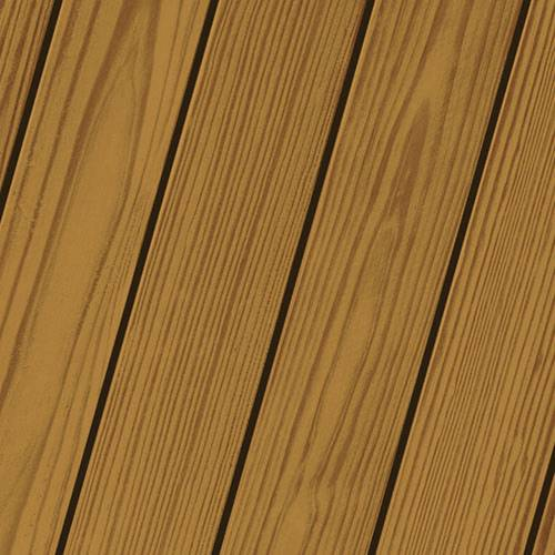 Wood Stain Colors - Canyon Brown - Stain Colors For DIYers & Professionals