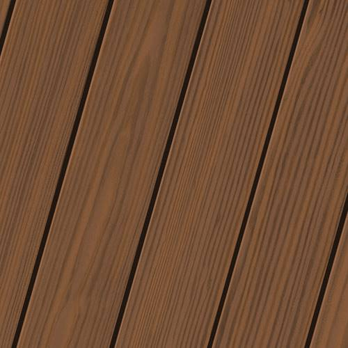 Exterior Wood Stain Colors - Chestnut Brown - Wood Stain Colors From OlympicStains.com