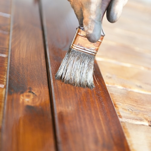 Stain Calculator: Decks & Patios
