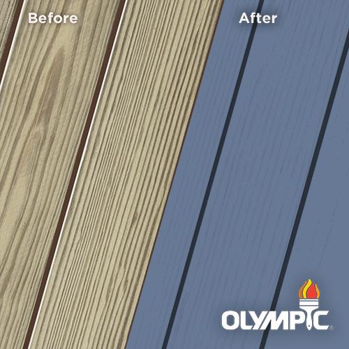 Exterior Wood Stain Colors - Amsterdam - Wood Stain Colors From Olympic.com