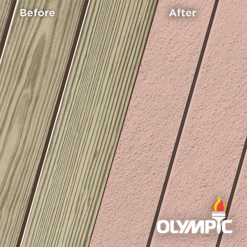 Wood Stain Colors - Dusty Rose - Stain Colors For DIYers & Professionals