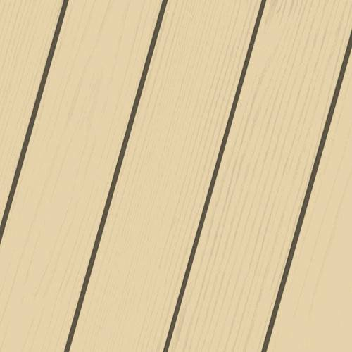 Wood Stain Colors - Driftwood Beige Exterior Wood Stain Color - Stain Colors For DIYers & Professionals