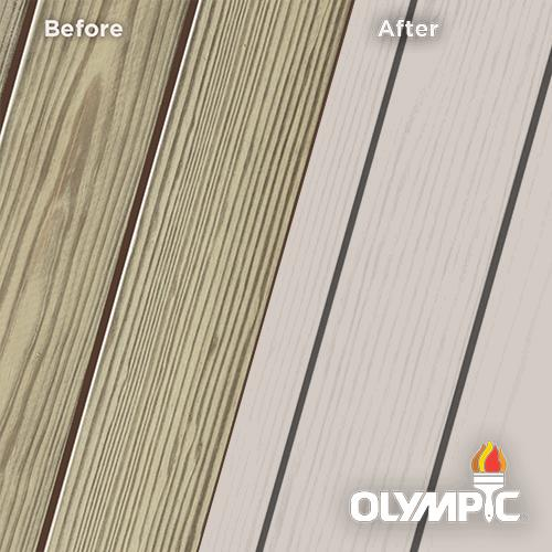 Exterior Wood Stain Colors - Gray Marble - Wood Stain Colors From Olympic.com