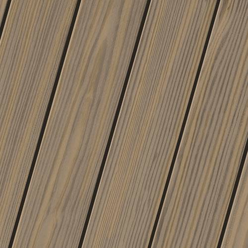 Exterior Wood Stain Colors - Blueridge Gray - Wood Stain Colors From Olympic.com