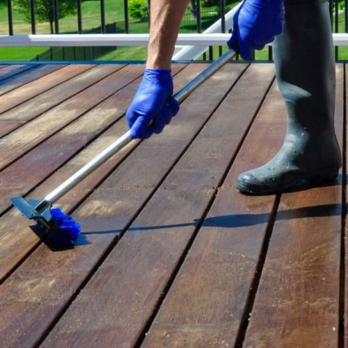 Maintain your Wood Surface