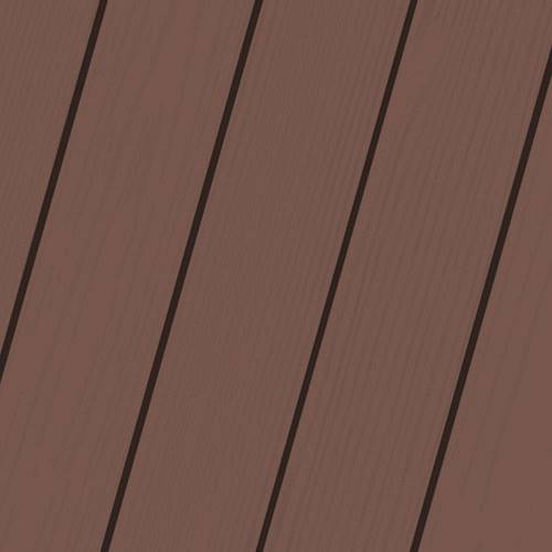 Exterior Wood Stain Colors - Russet - Wood Stain Colors From OlympicStains.com