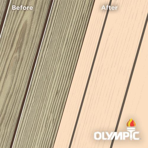 Exterior Wood Stain Colors - Stucco - Wood Stain Colors From Olympic.com