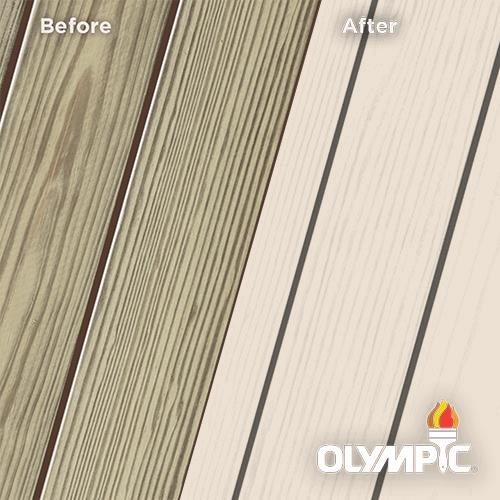 Exterior Wood Stain Colors - Glenn Annie Exterior Wood Stain Color - Wood Stain Colors From OlympicStains.com