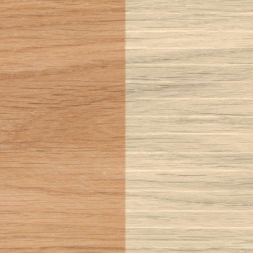 Wood Stain Colors - Pickled Oak - Stain Colors For DIYers & Professionals