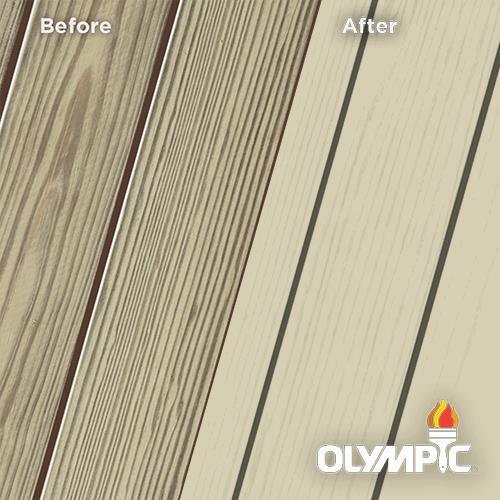 Exterior Wood Stain Colors - Eucalyptus - Wood Stain Colors From Olympic.com