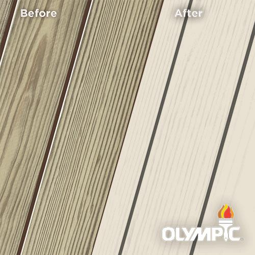 Exterior Wood Stain Colors - Cascades - Wood Stain Colors From Olympic.com