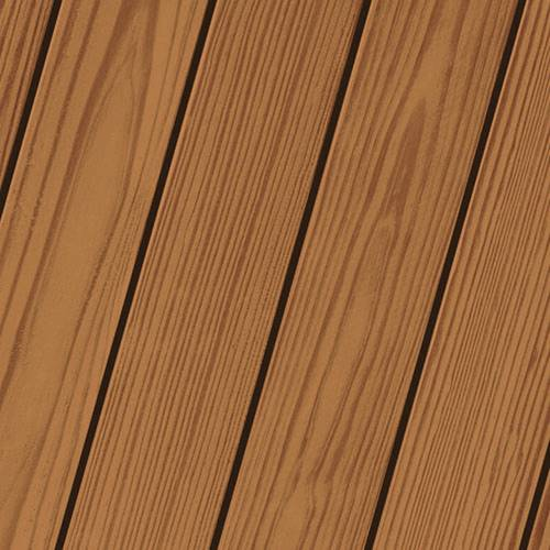 Wood Stain Colors - Kona Brown - Stain Colors For DIYers & Professionals
