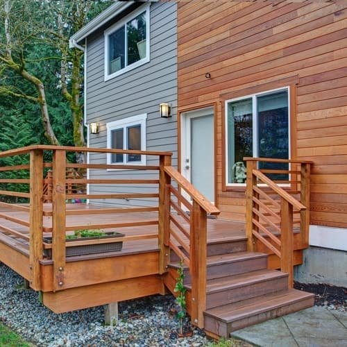 Exterior Wood Stain Colors, Outdoor Wood Stain Colors