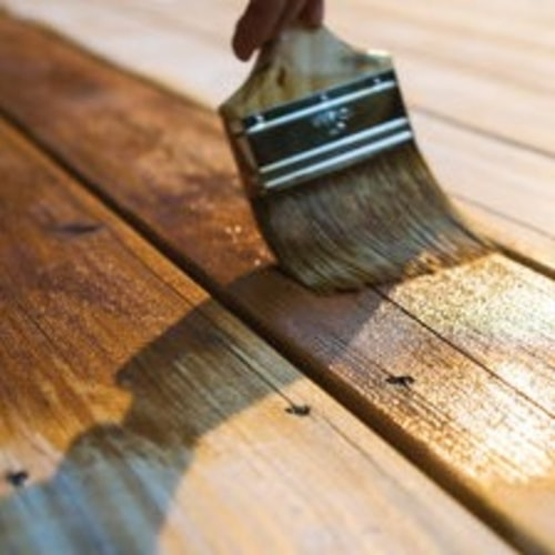 Stain Your Wood