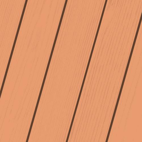 Exterior Wood Stain Colors - Muted Mesa - Wood Stain Colors From OlympicStains.com