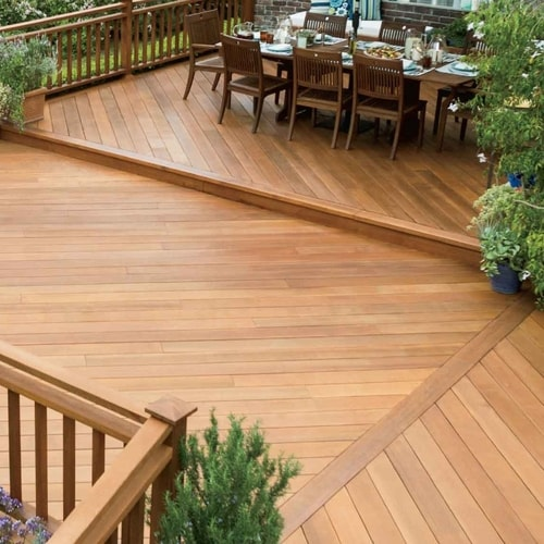 How Much Deck Stain Do I Need?