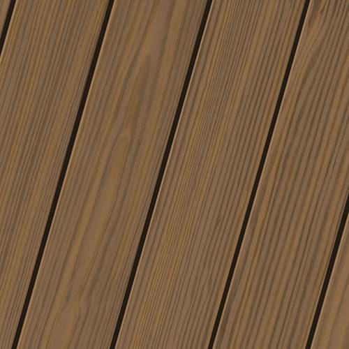 Exterior Wood Stain Colors - Teak - Wood Stain Colors From OlympicStains.com