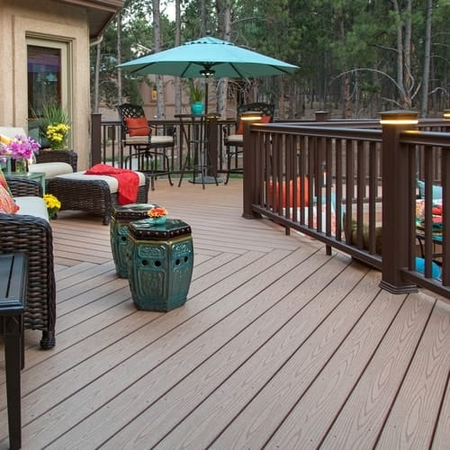 How Long Does It Take To Stain A Deck?