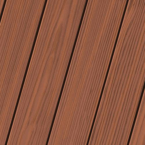 Exterior Wood Stain Colors - Brick Red - Wood Stain Colors From Olympic.com