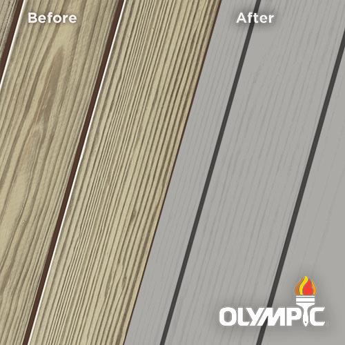 Exterior Wood Stain Colors - Stonehedge - Wood Stain Colors From Olympic.com