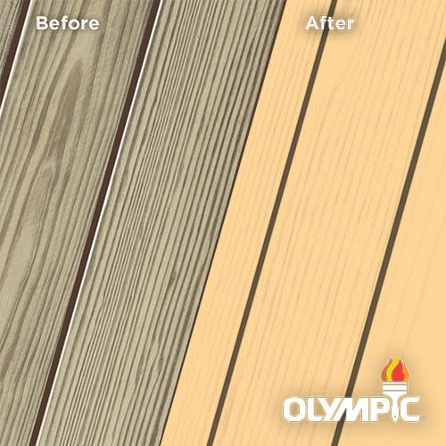 Exterior Wood Stain Colors - Bur Reeds - Wood Stain Colors From Olympic.com