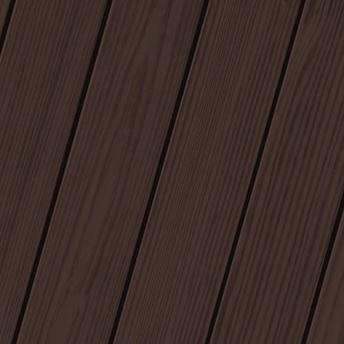 Wood Stain Colors - Acorn Brown - Stain Colors For DIYers & Professionals