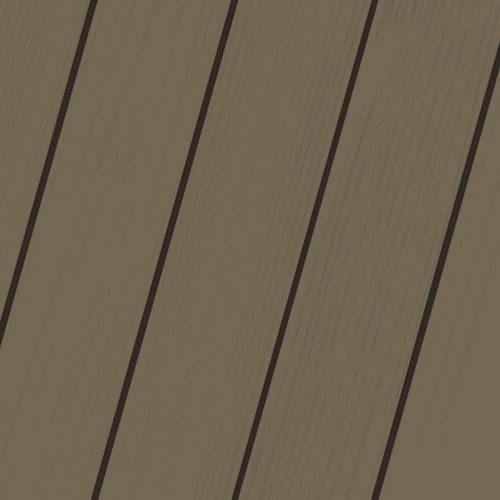 Exterior Wood Stain Colors - New Bark - Wood Stain Colors From OlympicStains.com