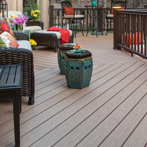 Grey Wood Stain Colors For Your Deck All Your Wood Staining Questions Answered