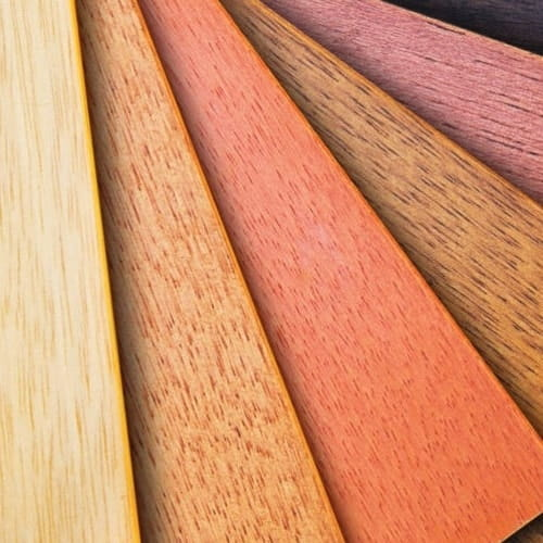 Interior Wood Stain Colors