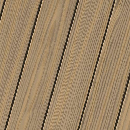 Wood Stain Colors - Aspen Tan - Stain Colors For DIYers & Professionals