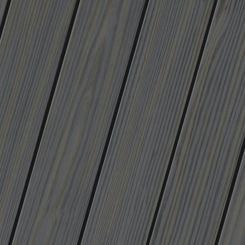 Wood Stain Colors - Ebony - Stain Colors For DIYers & Professionals