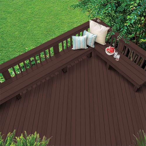 Exterior Wood Stain Colors Mahogany Wood Stain Colors From Olympic Com