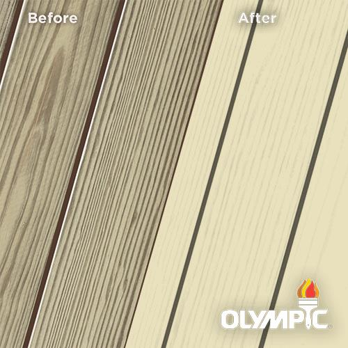 Exterior Wood Stain Colors - Golden Sand - Wood Stain Colors From Olympic.com