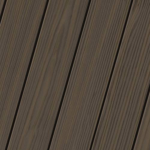 Exterior Wood Stain Colors - Wenge - Wood Stain Colors From OlympicStains.com