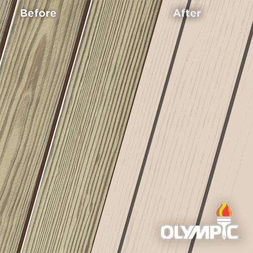 Exterior Wood Stain Colors - Heather - Wood Stain Colors From Olympic.com