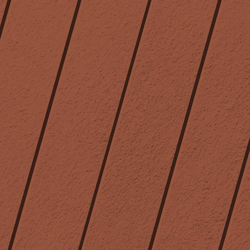 Exterior Wood Stain Colors - Winning Red - Wood Stain Colors From OlympicStains.com