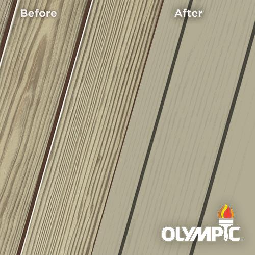 Exterior Wood Stain Colors - Beachwood - Wood Stain Colors From Olympic.com